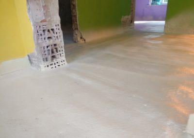 PUR beton alá 10