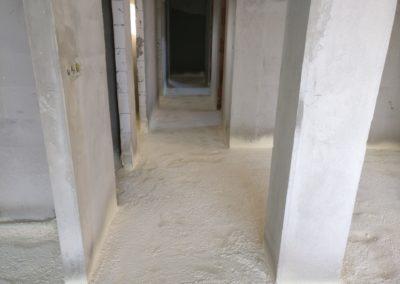 PUR csiszolva padlófűtéshez 3