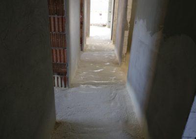 PUR csiszolva padlófűtéshez 5